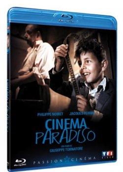Cinema Paradiso - Blu Ray