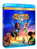 Clochette et la fée Pirate - Blu Ray
