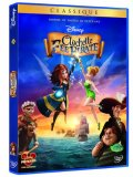 Clochette et la fée Pirate - DVD