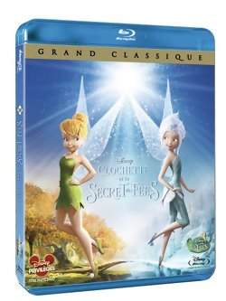 Clochette et le secret des f es 2012 - La fee clochette et le secret des fees ...