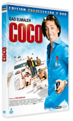 Coco - Edition Cocollector