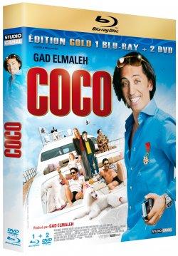 Coco  - Edition Gold