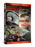 Coffret DVD Sharktopus