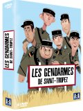 Coffret Les Gendarmes de Saint-Tropez