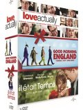 Coffret Richard Curtis - DVD