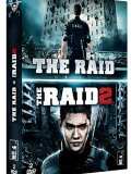 Coffret The Raid - DVD