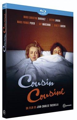 cousine cousin