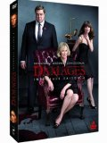 DVD Damages - Saison 4