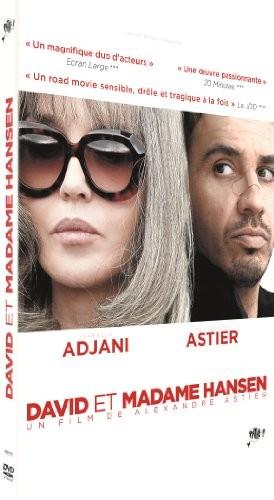 David et Madame Hansen / Alexandre Astier, Réal. | Astier, Alexandre. Monteur