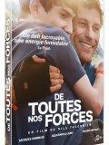 De toutes de nos forces - DVD
