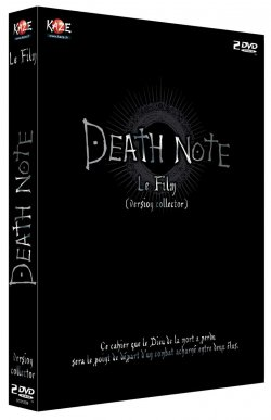 Death Note - Collector