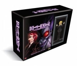 Death Note - Box 3 (édition collector)