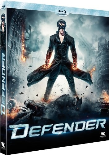 Defender [Multilangues][Bluray 1080p]