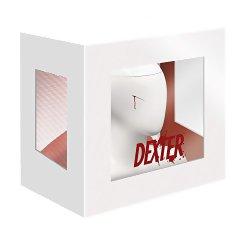 Dexter - L'Intégrale Blu-Ray