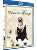 Diamants sur Canapé - Blu Ray
