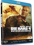 Die hard 4 (retour en enfer) - Blu Ray