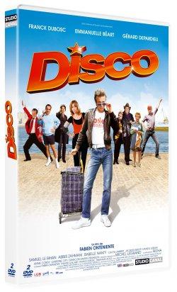 Disco - Edition Simple