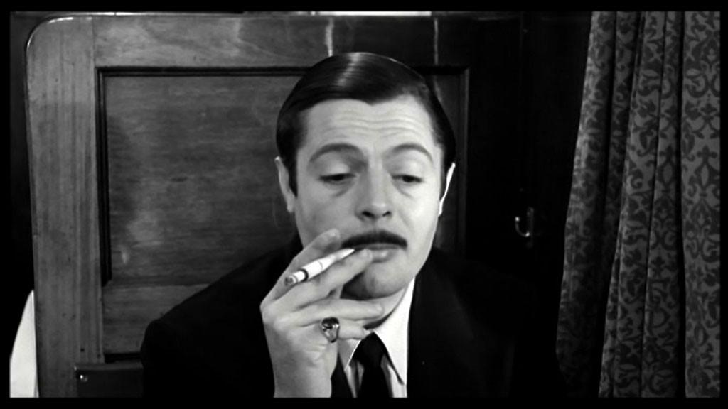 Divorce à l'italienne, avec Marcello Mastroianni (1961) 4bced02b2e089