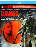 Blu-Ray Django Unchained - Blu Ray