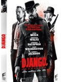 DVD Django Unchained - DVD