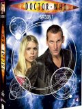 DVD Doctor Who Saison 1 DVD