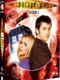 DVD Doctor Who Saison 2 DVD