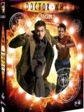 DVD Doctor Who Saison 3 DVD