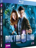 Blu-Ray Doctor Who Saison 5 Blu Ray