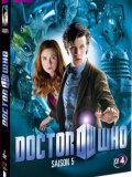 DVD Doctor Who Saison 5 DVD