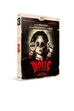 Dolls - Les Poupées - Blu Ray