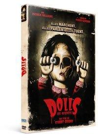 Dolls - Les Poupées - DVD