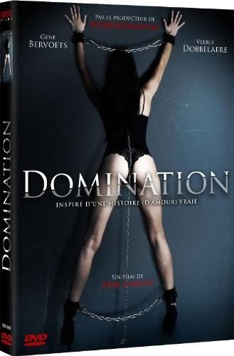Domination Dvd 117