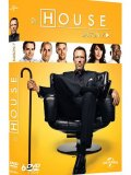 DVD Dr House saison 7 DVD