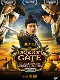 DVD Dragon Gate : la légende des sabres volants - DVD