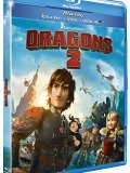 Dragons 2 - Blu Ray