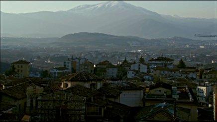 Draquila, l Italie qui tremble