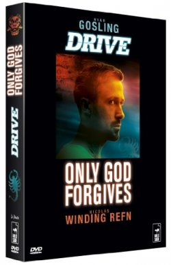 Drive + Only God Forgives - Coffret DVD