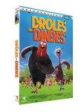 Drôles de dindes - DVD