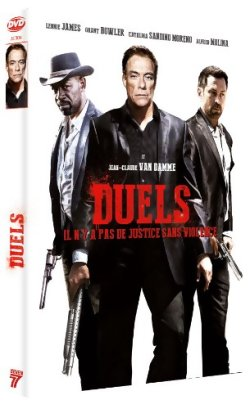Duels - DVD