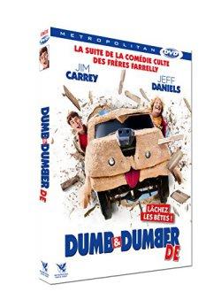 Dumb & dumber de - DVD