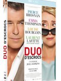 Duo d'escrocs - Blu Ray