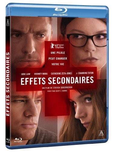 Effets Secondaires en Dvd & Blu-Ray