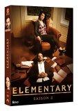 Elementary Saison 2 - DVD
