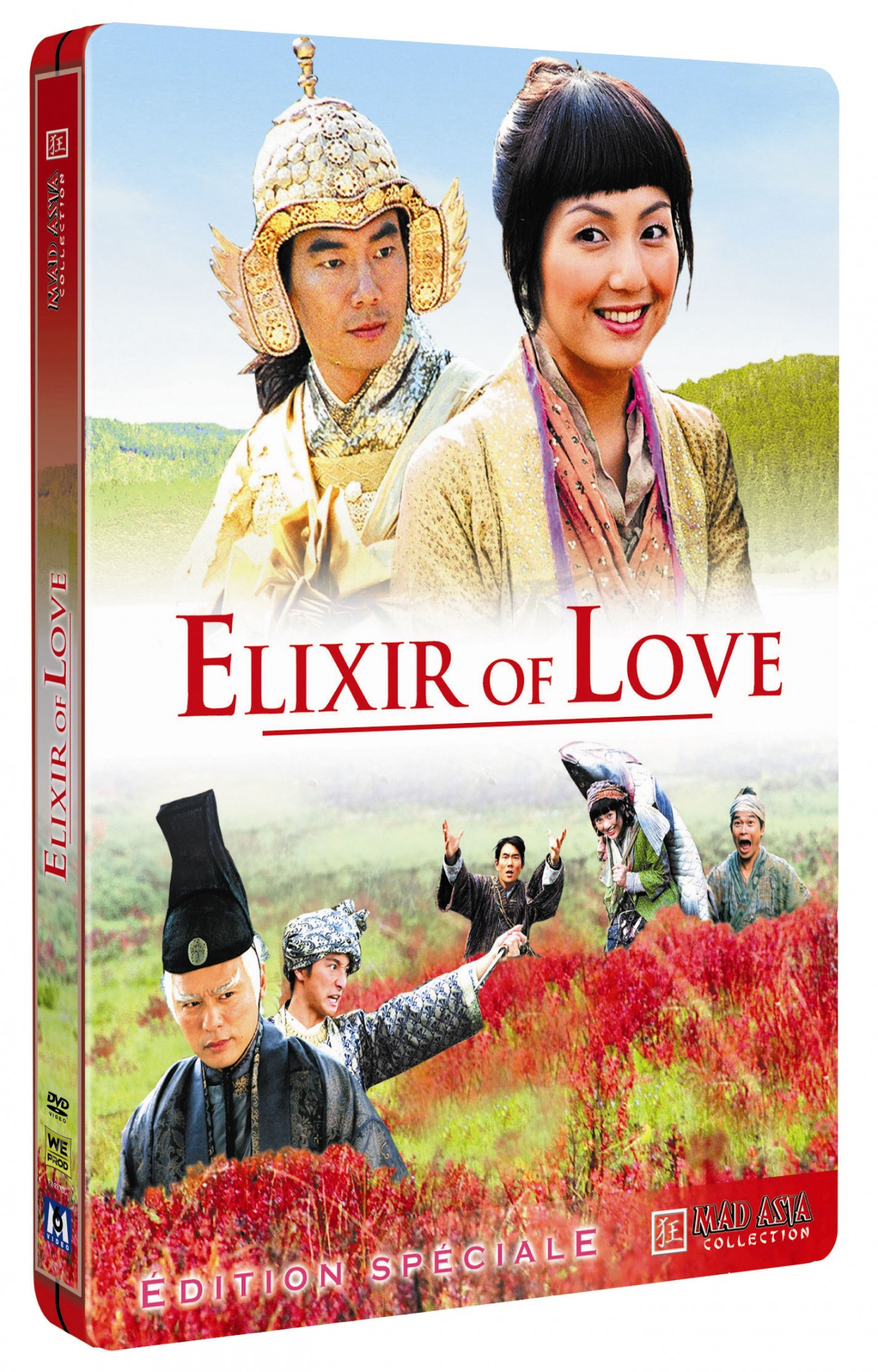 the elixir of love Find patient medical information for elixir oral on webmd including its uses, side  effects and safety, interactions, pictures, warnings and user ratings.