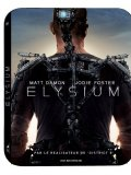 Elysium - Blu Ray Collector