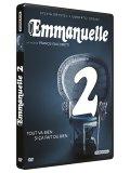 Emmanuelle 2 : l'antivierge - DVD