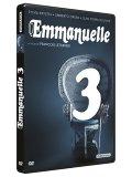 Emmanuelle 3 : Goodbye Emmanuelle - DVD
