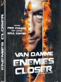 Enemies Closer - DVD