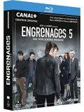 Engrenages saison 5 - Blu Ray