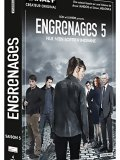 Engrenages saison 5 - DVD